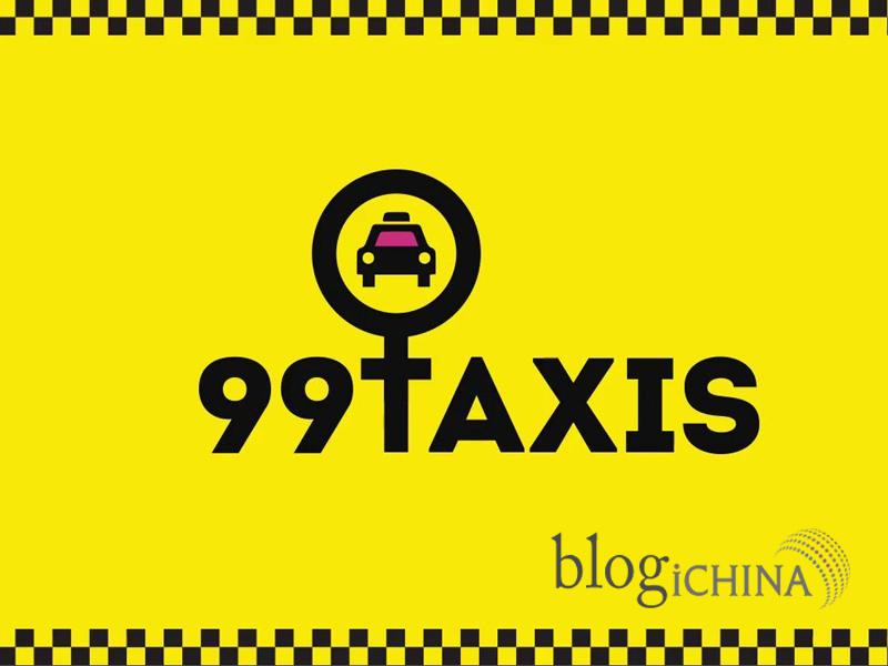 Ứng dụng 99 Taxis